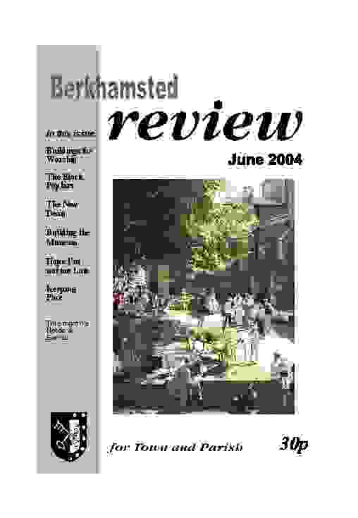 June 2004 cover
